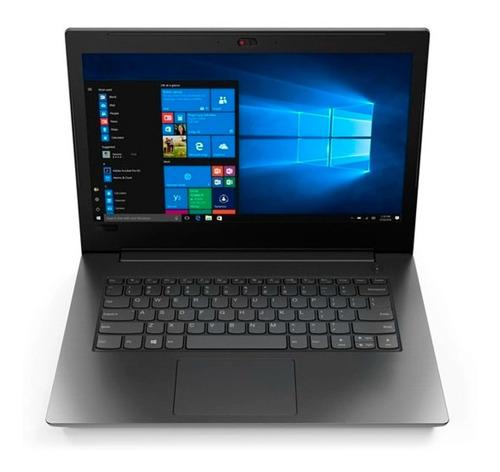 Laptop Lenovo Intel Core I3 4gb 1tb Pantalla 14 Wifi