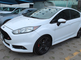 Fiesta 1.6 St Mt Blanco 2014