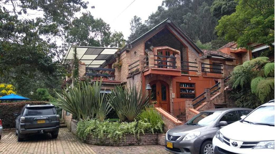 Casa En Venta La Floresta De La Sabana 503-4457