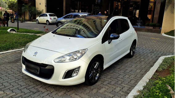 Peugeot 308 Griffe Thp 1.6 2014