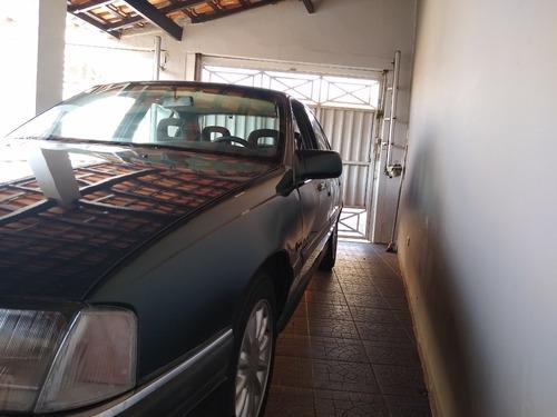 Imagem 1 de 11 de Chevrolet Omega
