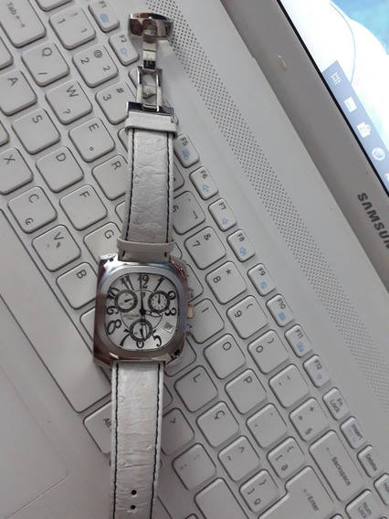 Relógio Lancaster Original Made In Italy