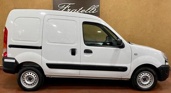Renault Kangoo 1.6 Confort Furgon 1plc Financio