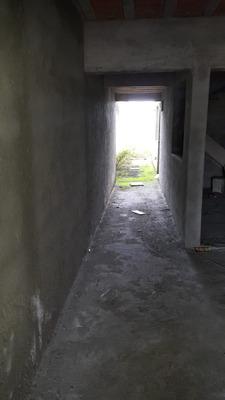 Sobrado Em Construção 2 Suites, Garagem 3 Carros