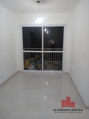 Ref.: 919 - Apartamento Em Itapevi Para Aluguel - L919