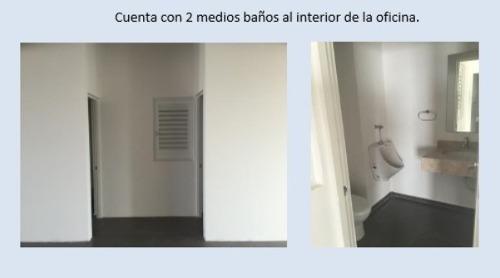 Oficina En Renta En Colonia Privadas Del Pedregal Edificio Workplace (frente Al Tec Milenio)