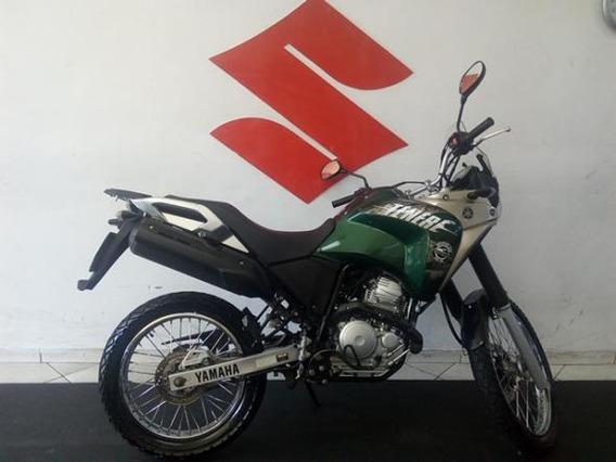 Yamaha Xtz 250 Tenere 2017 Estado De Zero