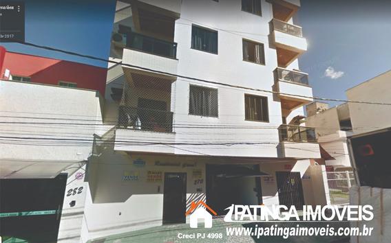 Apartamento - Cobertura, Para Venda Em Ipatinga/mg - Imob93484
