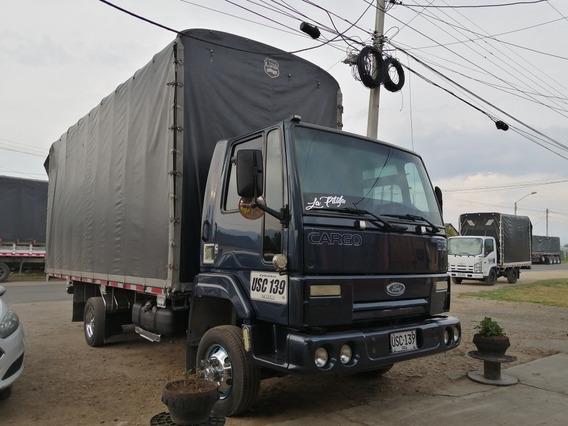 Ford Cargo Cargo