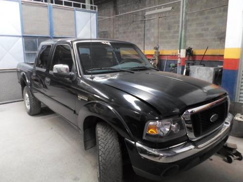 Sucata Ford Ranger Xlt 06/07