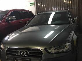 Audi A4 2.0 T Luxury Mt 2013