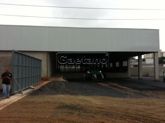 Galpao Industrial - Macedo - Ref: 16979 - L-16979