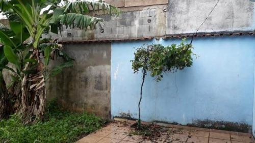 Terreno No Jardim Regina, Em Itanhaém, Ref. C0652 L C