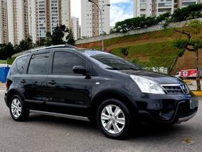 Nissan Livina X-gear 1.8 Flex