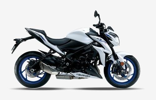 Suzuki Gsx-s1000z Abs 0km 2021 - Moto & Cia