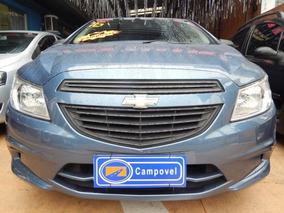 Chevrolet Onix Hatch Ls 1.0 8v Flexpower, Aaa7390