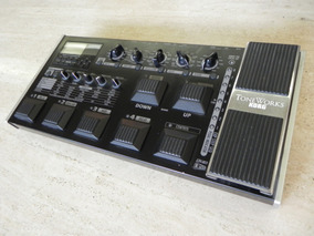 Pedalera Multiefectos Para Guitarra. Marca Korg Ax3000g