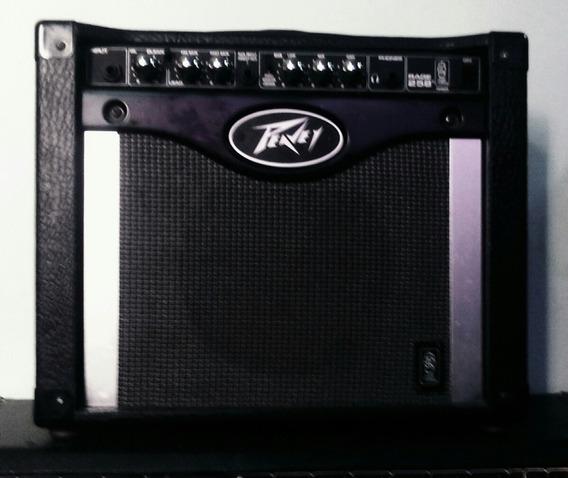 Amplificafor De Guitarra Peavey( Rage 258) 50 Watt