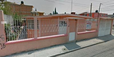 Casa En Tlaxcala 4 Habitaciones