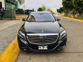 Mercedes-benz Clase S 500 L Cgi Biturbo