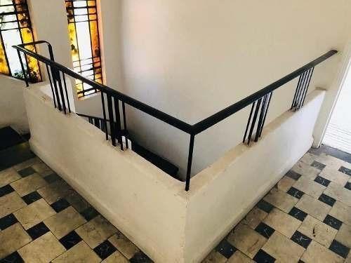 Sp Venta 2 Casas, Colonia Condesa 358 M2 Para Restaurar