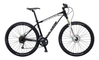 Bike Khs Six Fifty 600 27.5 Tam 19