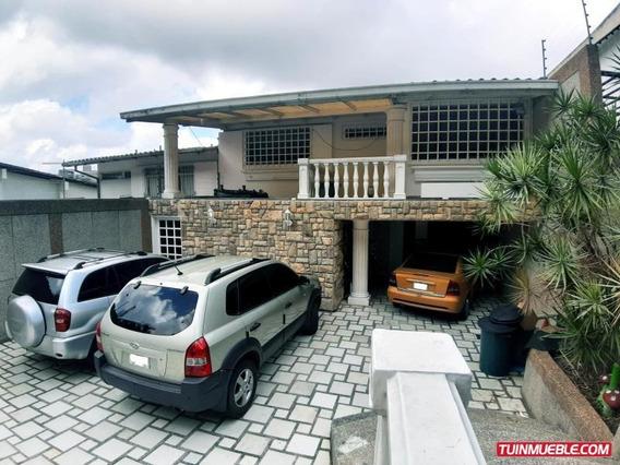 Casas En Venta 19-16526 Rent-a-house Multicentro