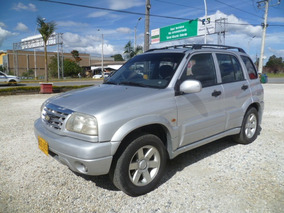 Chevrolet Grand Vitara 5p 2003 At 4*4 Full