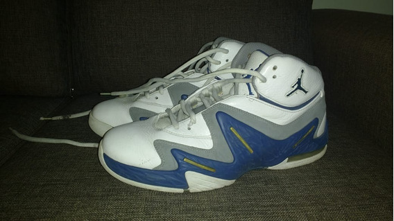 Zapatillas Jordan Talle 44