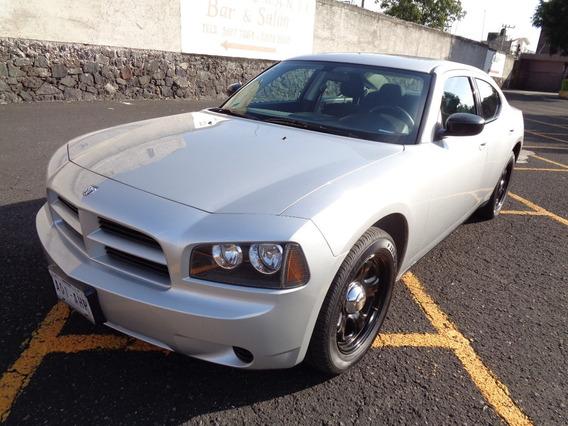 Dodge Charger Police 5.7 V8 2010