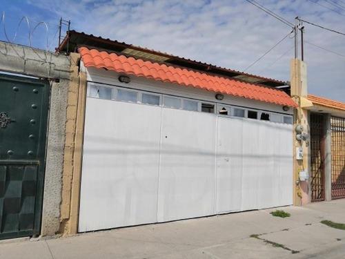 Casa Sola En Renta Fracc Las Mercedes