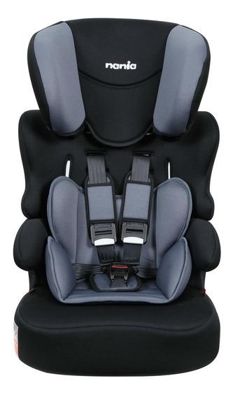 Cadeira Para Auto - De 9 A 36 Kg - Nania - Kalle - Accès - F
