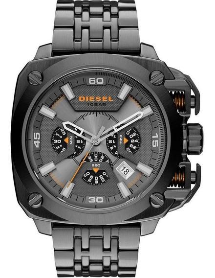 Relógio Diesel Dz 7344 Original