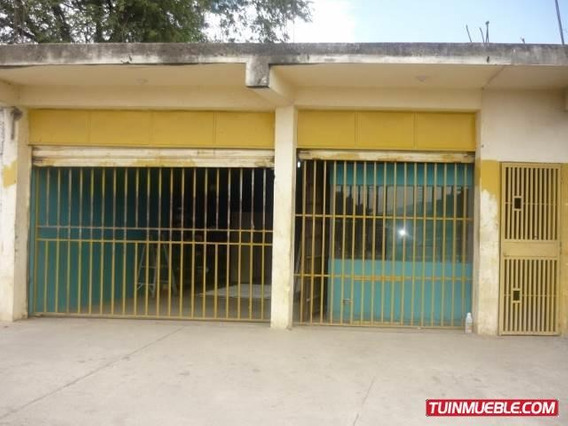 Locales En Alquiler En Zona Norte De Barquisimeto, Lara Rah
