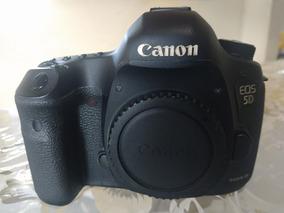 Câmera Canon 5d Makiii