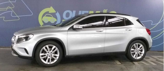 Mercedes-benz - Gla200 Advance - Motor 1.6 - Ano 2015