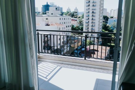 Apartamento Novo Com Duas Vagas - 170-im268133