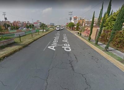 Aprovecha Inmueble Muy Economico, Las Americas Ecatepec