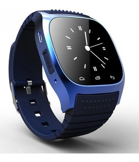 Relógio Inteligente (smartwatch) Rwatch M26 - Az P. Entrega