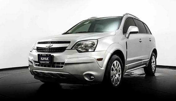 18619 - Chevrolet Captiva Sport 2012 Con Garantía At