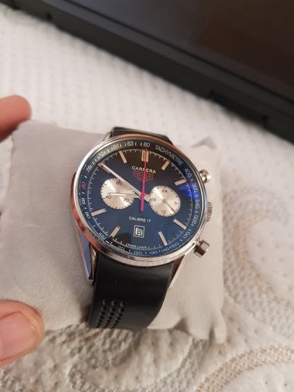 Reloj Carrera Heuer, Calibre 17, Tipo Tag