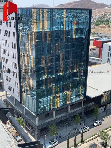 Oficina En Edificio Prisma, Distrito 1, Chihuahua, Chih.