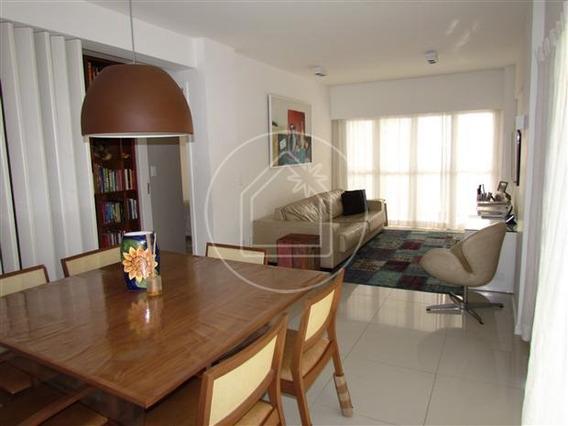 Apartamento - Ref: 829406