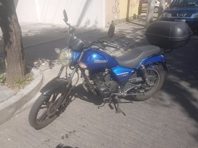 Moto Thunder Rt 150cc