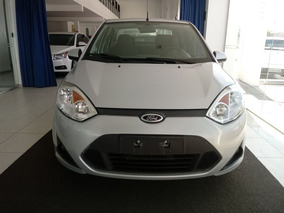 Ford Fiesta 1.6 Rocam Sedan 8v Flex 4p Manual 2012/2013