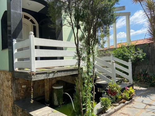 Casa A Venda Na Freguesia Do Ó - Jardim Monjolo - Ca00374 - 69382183
