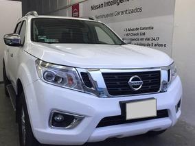 Nissan Frontier Platinum Le Tm Ac 6 Vel 2019