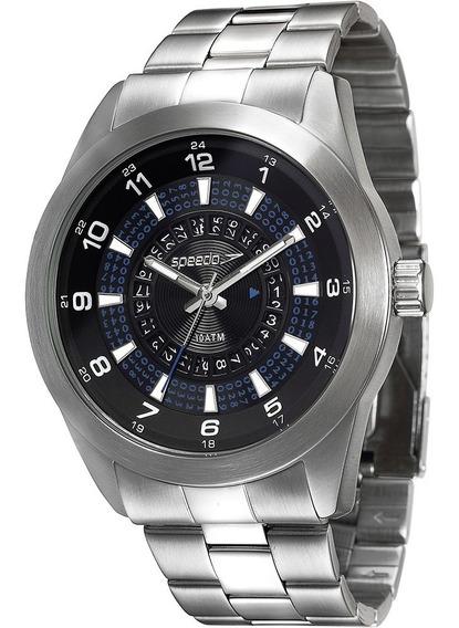 Relógio Speedo Masculino - Estilo - Novo - Mod 64017g0evna1
