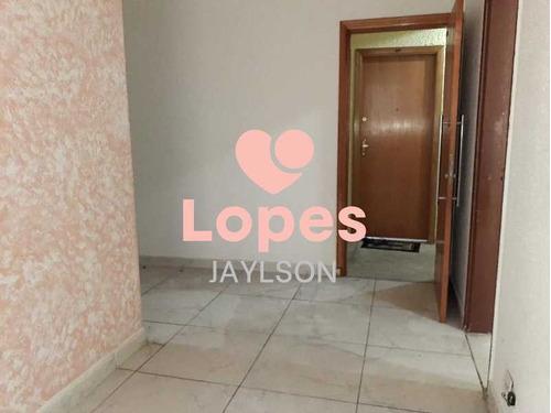 Imagem 1 de 15 de Apartamento - 01 Quarto - Quintino Bocaiuva - 515437