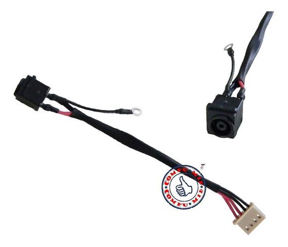 Dc Jack Sony Vpc-eh Pcg-71913l Pcg-71912l Pcg-71911l